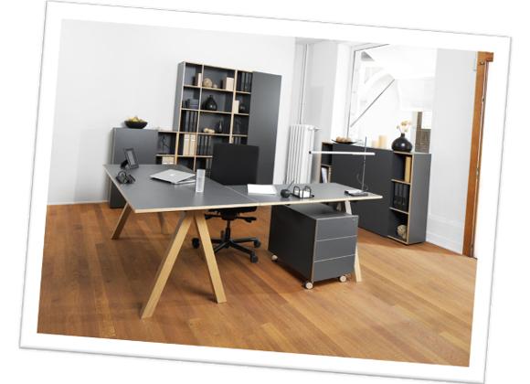 Schreibtisch Skandinavisch oslo büromöbel reinhard skandinavisch schön buerado