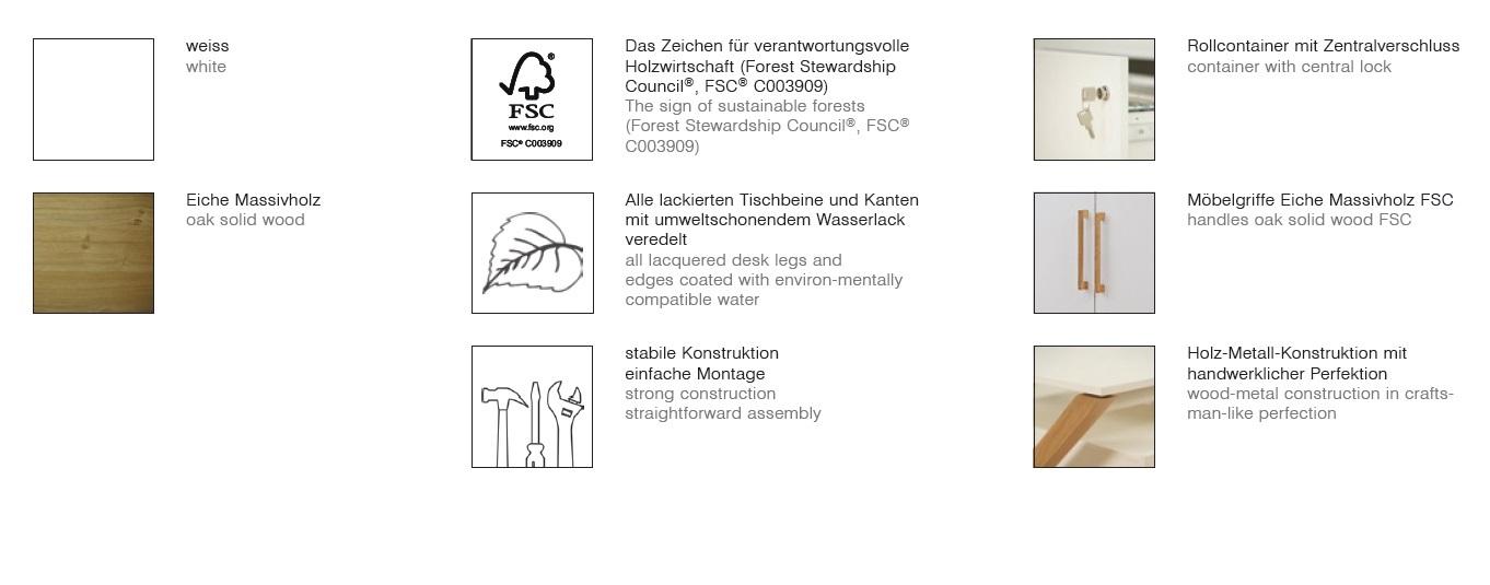 x-legno Eigenschaften und Produktinfos
